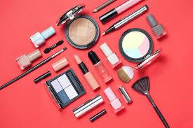 Makeup On A Budget