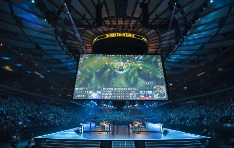 The Pandemic and Esports