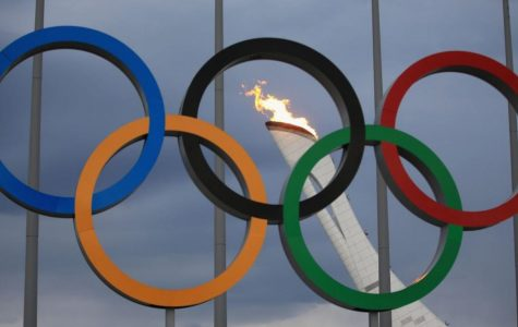 The Latest on the Olympics