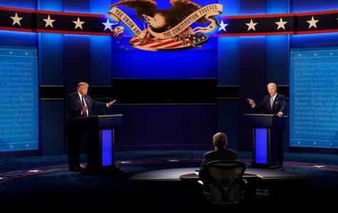 Presidential Debate 9/29/20