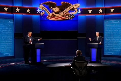 Presidential Debate 9/29/20