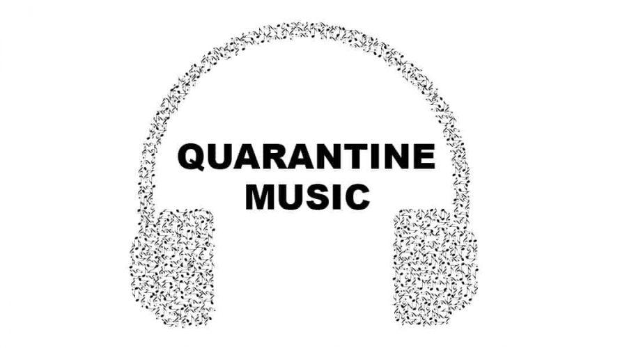 Quarantine+Music